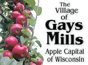Gays Mills Apple Run -- Sept 10th