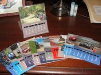 Order Your 2015 EIM Desk Calendar Now