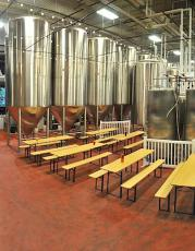 EIM Meet-n-Eat at the Backpocket Brewing Co., Coralville -- July 11th
