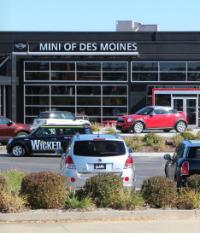 MINI of Des Moines Detail Day - Mar 1st