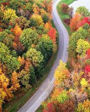 13th Annual MINICooperIowa Fall Tour - 10-11 Oct